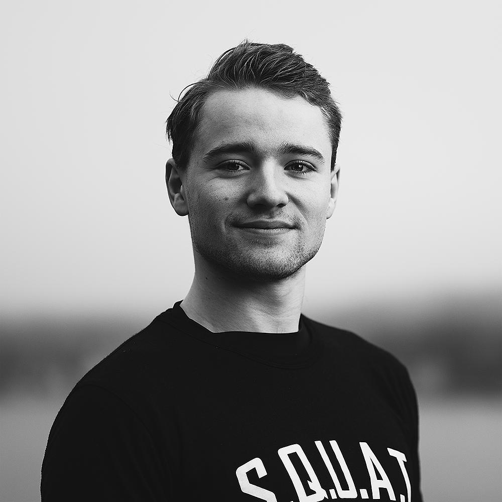 Brandon Sandén