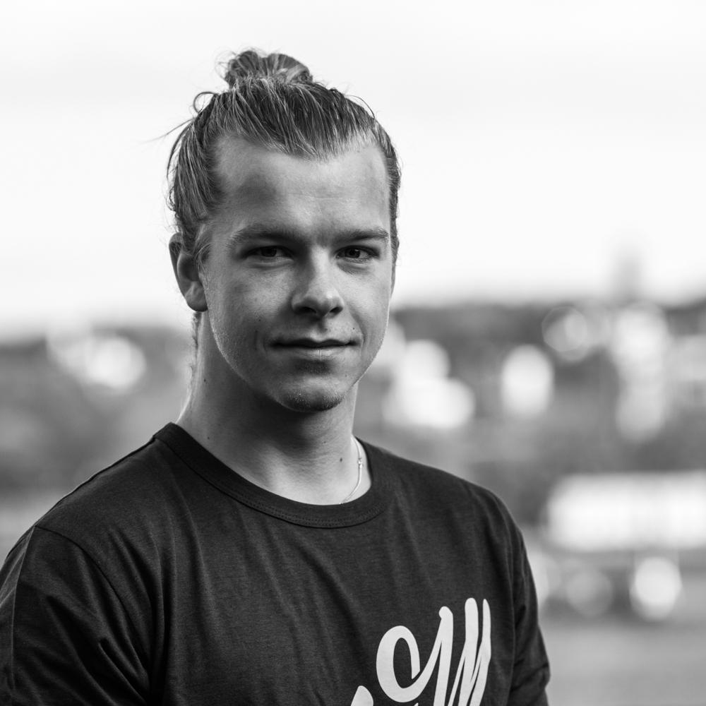 Wictor Hägglund