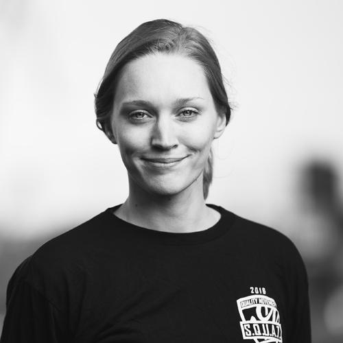 Anna Friberg