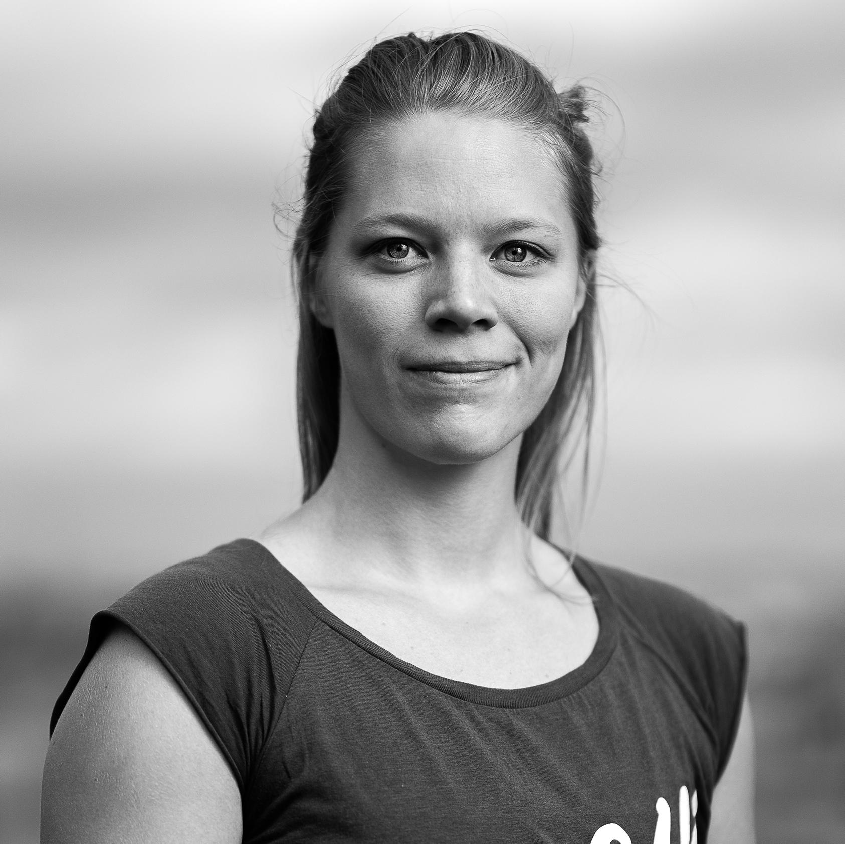 AnnSofie Svensson